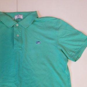 "Southern Tide ""The Skipjack"" polo shirt"